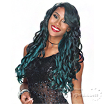 Zury Sis The Dream Synthetic Hair Wig - DR H HAZE