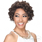 Zury Sis The Dream Synthetic Hair Wig - DR H MILLY
