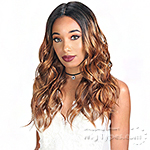Zury Sis The Dream Synthetic Hair Wig - DR FREE H CONY (4 inch deep part)