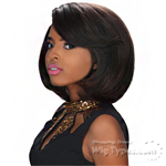 Zury Sis Glam Synthetic Hair Pre Tweezed Part Wig - GLAM H HILTON