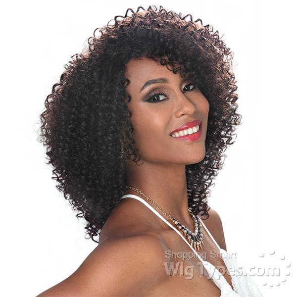 Zury Sis Naturali Star 100% Human Hair Wig