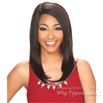 Zury Sis 100% Remy Human Hair C Part Lace Wig - HRH LACE WIG HILL