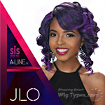 Zury Sis Synthetic Hair Wig - A LINE H JLO