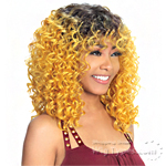 Zury Sis Naturali Star Synthetic Hair Wig - NAT H 3A JAMAI