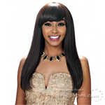 Zury Sis Naturali Star Synthetic Hair Natural Yaki Wig - NAT H RAINA