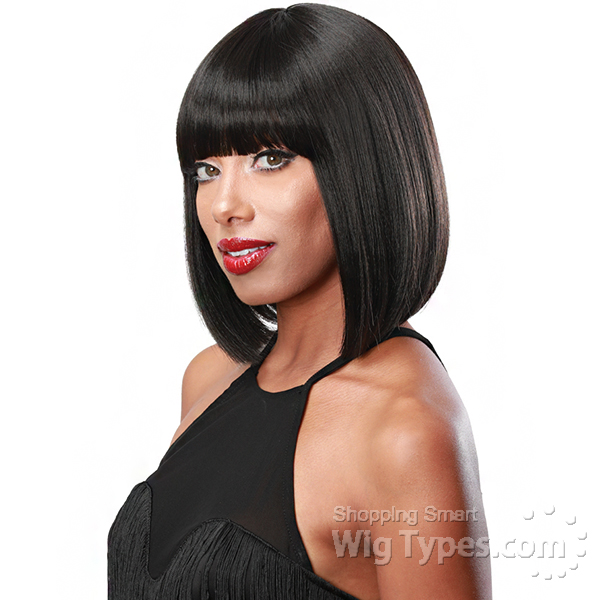 Zury Sis The Dream Synthetic Hair Wig - DR