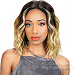 Zury Sis The Dream Synthetic Hair 5 inch Deep Part Wig - DR FREE H ABBY