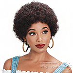 Zury Sis Naturali Star Synthetic Hair Wig - NAT H BIBA