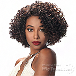 Zury Sis Sassy Synthetic Hair Wig - SASSY H MABEL (4 inch deep part)