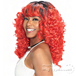 Zury Sis Sassy Synthetic Hair Wig - SASSY H TRUDY
