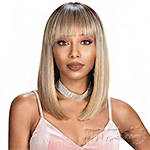 Zury Sis Slay Synthetic Hair Wig - SLAY H JEAN