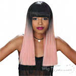 Zury Sis Slay Synthetic Hair Wig - SLAY H MINAJ