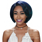 Zury Sis Slay Synthetic Hair Wig - SLAY H SAGE