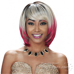 Zury Sis Slay Synthetic Hair Wig - SLAY H SENA
