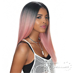 Zury Sis Slay Synthetic Hair Lace Front Wig - SLAY LACE H ANKA
