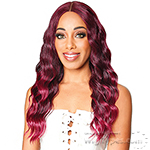 Zury Sis Fit Synthetic Hair Wig - CF FIT H SZA